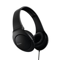 Pioneer SE-MJ741 Black قیمت خرید فروش هدفون پایونیر