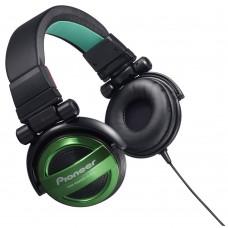 Pioneer SE-MJ551-G Green قیمت خرید فروش هدفون پایونیر