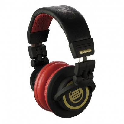Reloop RHP-10 Cherry Black هدفون