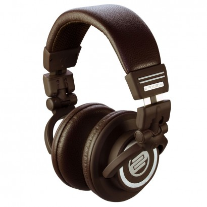 Reloop RHP-10 Chocolate Crown هدفون