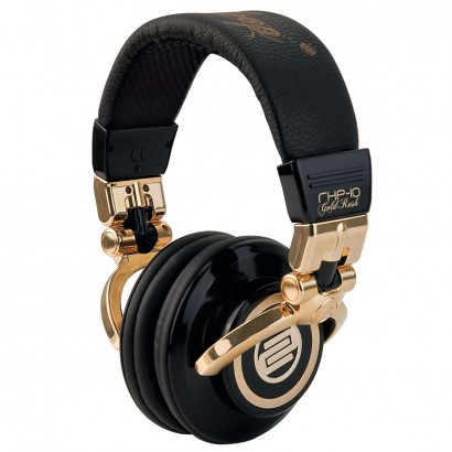 Reloop RHP-10 Gold Rush هدفون