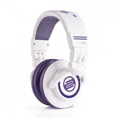 Reloop RHP-10 Purple Milk هدفون