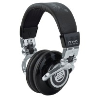 Reloop RHP-10 Solid Chrome قیمت خرید فروش هدفون ریلوپ