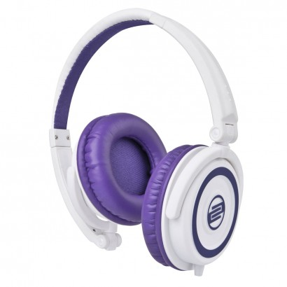 Reloop RHP-5 Purple Milk هدفون