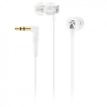 Sennheiser CX 3.00 White هدفون