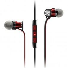 Sennheiser MOMENTUM In Ear i Black Red M2IEi قیمت خرید فروش ایرفون سنهایزر مومنتوم