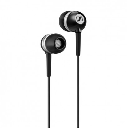 Sennheiser CX 300 II Precision Black هدفون