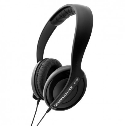Sennheiser HD 202 Powerful Bass هدفون