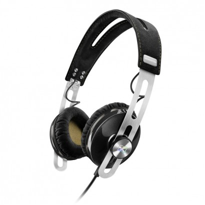 Sennheiser MOMENTUM On-Ear G Black M2 هدفون