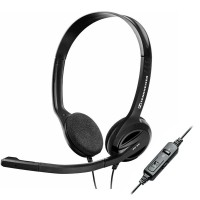 Sennheiser PC 36 USB قیمت خرید و فروش هدست سنهایزر
