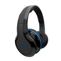 SMS Audio STREET by 50 Over-Ear Wired Black قیمت خرید فروش هدفون ورزشی اس ام اس