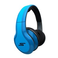 SMS Audio STREET by 50 Over-Ear Wired Blue قیمت خرید فروش هدفون ورزشی اس ام اس