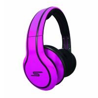 SMS Audio STREET by 50 Over-Ear Wired Pink قیمت خرید فروش هدفون ورزشی اس ام اس