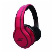SMS Audio STREET by 50 Over-Ear Wired Red قیمت خرید فروش هدفون ورزشی اس ام اس