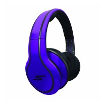 SMS Audio STREET by 50 Over-Ear Wired Violet قیمت خرید فروش هدفون اس ام اس