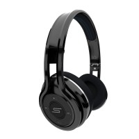 SMS Audio SYNC by 50 On-Ear Wireless Black قیمت خرید فروش هدفون بلوتوث بی سیم اس ام اس