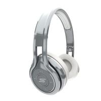 SMS Audio SYNC by 50 On-Ear Wireless Silver قیمت خرید فروش هدفون بلوتوث بی سیم اس ام اس