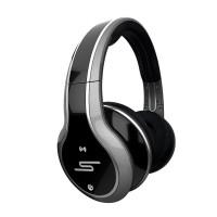 SMS Audio SYNC by 50 Over Ear Wireless Black Silver قیمت خرید فروش هدفون اس ام اس