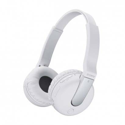Sony DR-BTN200 White هدفون