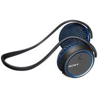 Sony MDR-AS700BT Blue Black قیمت خرید فروش هدفون بلوتوث بی سیم سونی