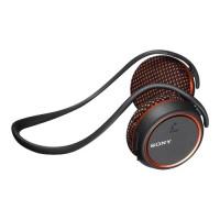 Sony MDR-AS700BT Orange Black قیمت خرید فروش هدفون بلوتوث بی سیم سونی