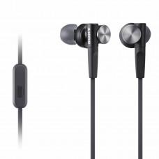 Sony MDR-XB50AP Black قیمت خرید فروش هدفون سونی
