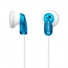 Sony MDR-E9LP Blue قیمت خرید فروش هدفون سونی
