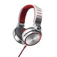 Sony MDR-XB920 Silver Red قیمت خرید فروش هدفون گیمینگ و بازی سونی