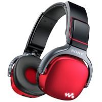 SONY NWZ-WH303 Red قیمت خرید و فروش هدفون سونی