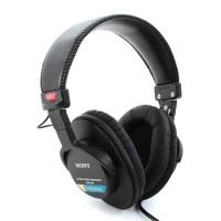 Sony MDR7506 Black قیمت خرید فروش هدفون سونی