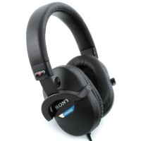 Sony MDR7510 Black قیمت خرید فروش هدفون استودیو مانیتورینگ سونی
