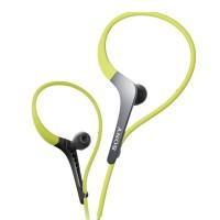 Sony MDR-AS400EX Green قیمت خرید فروش ایرفون ورزشی سونی