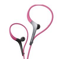 Sony MDR-AS400EX Pink قیمت خرید فروش ایرفون ورزشی سونی