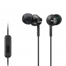 Sony MDR-EX110AP Black قیمت خرید فروش هدفون سونی