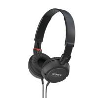 Sony MDR-ZX100 Black قیمت خرید فروش هدفون سونی