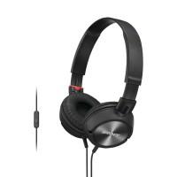 Sony MDR-ZX300AP Black قیمت خرید فروش هدفون سونی