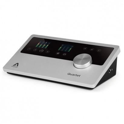 Apogee Quartet for iPad  Mac هدفون
