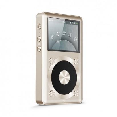 FiiO X1 Gold Music Player هدفون