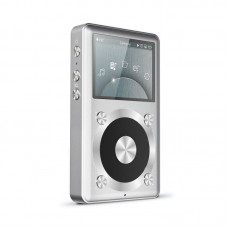 FiiO X1 Silver Music Player قیمت خرید فروش پلیر