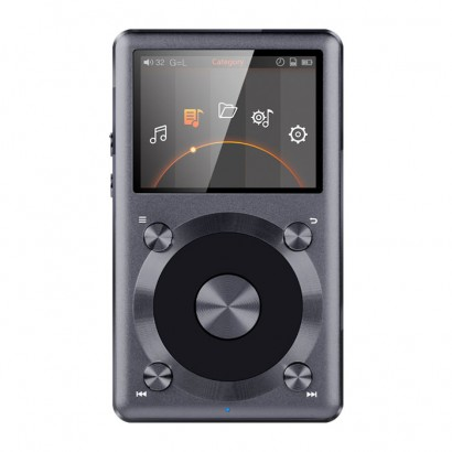 FiiO X3 2nd gen Music Player هدفون