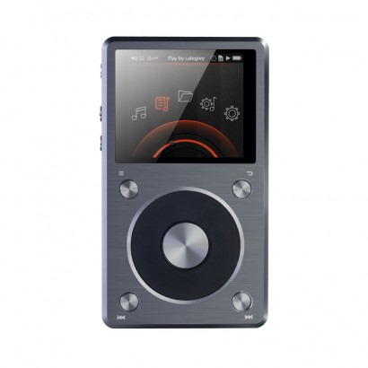 FiiO X5 2nd gen Music Player هدفون