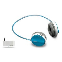 Rapoo H3070 Blue قیمت خرید و فروش هدفون وایرلس بی سیم رپو