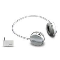 Rapoo H3070 Gray قیمت خرید و فروش هدفون وایرلس بی سیم رپو