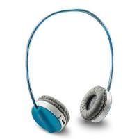 Rapoo H6020 Blue قیمت خرید و فروش هدفون بلوتوث بی سیم رپو
