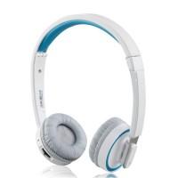 Rapoo H6080 Blue قیمت خرید و فروش هدفون بلوتوث بی سیم رپو