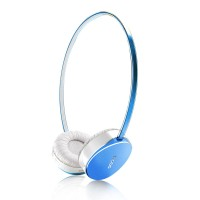 Rapoo S500 Blue قیمت خرید و فروش هدفون بلوتوث بی سیم رپو