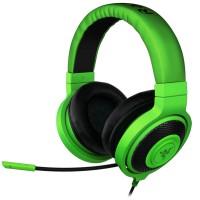 Razer Kraken Pro Green قیمت خرید فروش هدفون گیمینگ و بازی ریزر