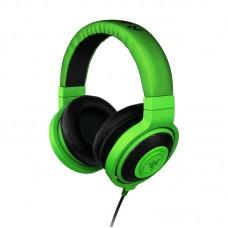 Razer Kraken Green قیمت خرید فروش هدفون کراکن گیمینگ و بازی ریزر