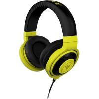 Razer Kraken Neon Yellow قیمت خرید فروش هدفون کراکن گیمینگ و بازی ریزر