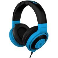 Razer Kraken Neon Blue قیمت خرید فروش هدفون کراکن گیمینگ و بازی ریزر